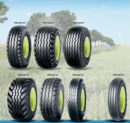 Foto de Neumáticos todo uso
