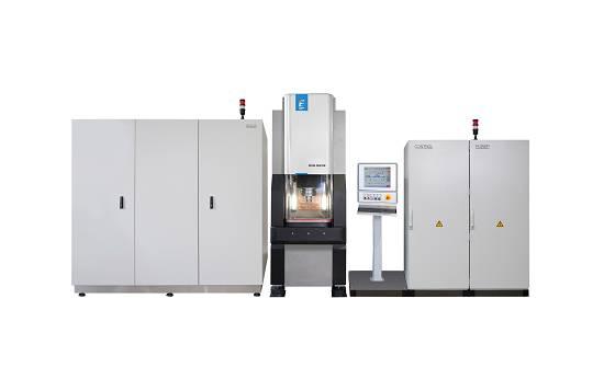 Foto de Mecanizados electroquímicos de precisión (PECM)