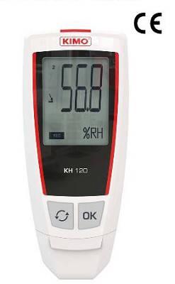 Foto de Registradores de temperatura / humedad