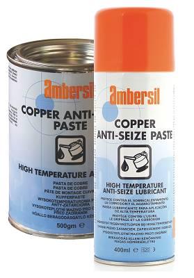 Foto de Lubricante antigripante para alta temperatura