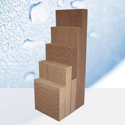 Foto de Recambios de paneles enfriadores para evaporativos y filtos de aire