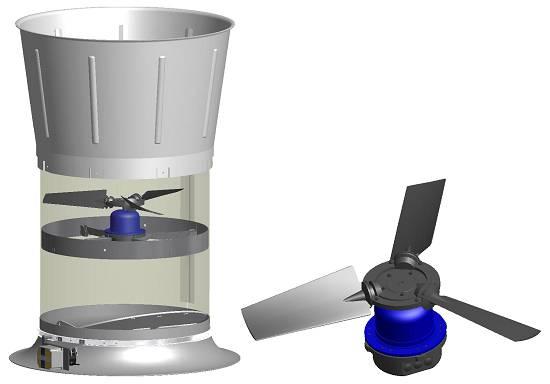 Foto de Motores para sistemas de ventilación