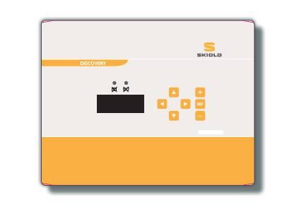 Foto de Alarmas para sistemas de temperatura