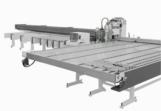 Foto de Centros mecanizados PVC