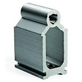 Foto de Uniones para perfiles de carpintería de aluminio