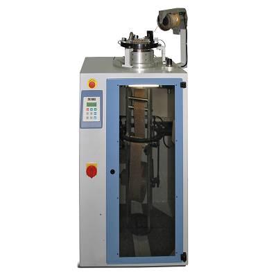 Foto de Máquina circular para la producción de mallas metálicas