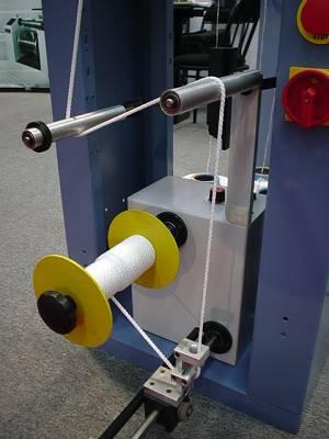 Foto de Máquina bobinadora en paralelo para carrete