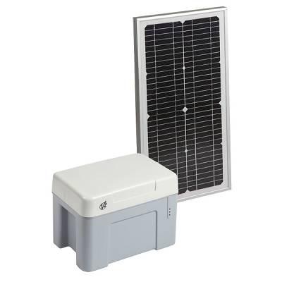 Foto de Sistemas de alimentación solar