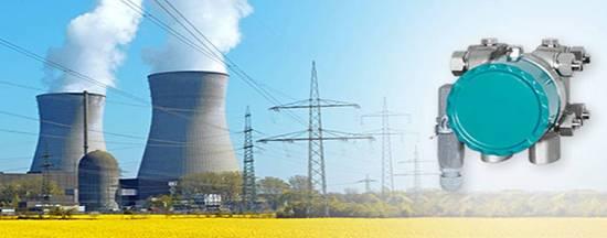 Foto de Sensores para uso en plantas nucleares y otros procesos críticos