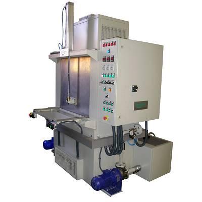 Foto de Máquinas para el lavado de piezas