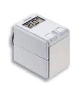 Foto de Accionamientos reguladores de radiador