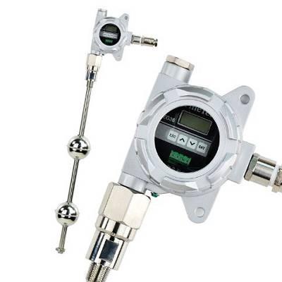 Foto de Transmisores de nivel magnetoestrictivo