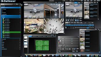 Foto de Sistema de gestión de vídeo