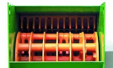 Foto de Trituradoras eléctricas