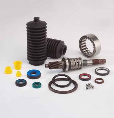 Foto de Componentes para direcciones hidráulicas