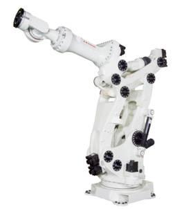 Foto de Robots industriales