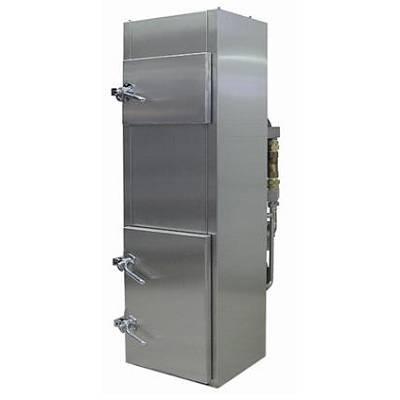 Foto de Generadores de humo para hornos