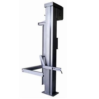 Foto de Elevador de columna para carros de 100-200 kg