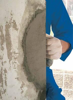 Mortero de reparaci n estructural de fraguado r pido basf for Mortero de reparacion