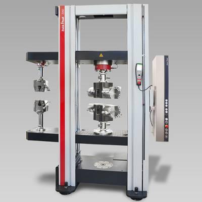 Foto de Sistemas de ensayos de materiales