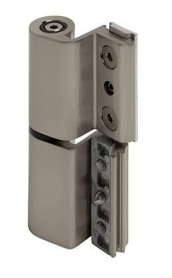 Foto de Bisagras reforzadas para puertas