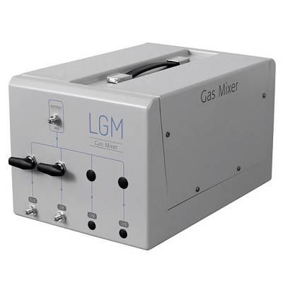 Foto de Mezclador de gases patrón para uso en campo