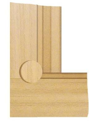 Foto de Sistema de herraje madera