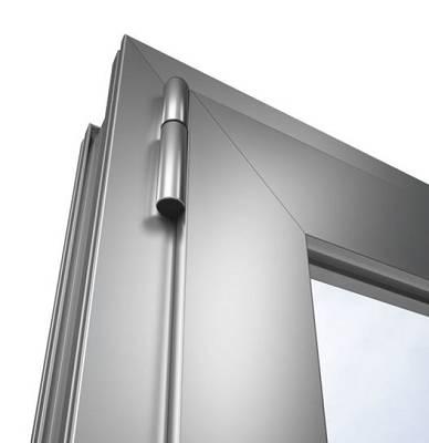 Foto de Sistema de herraje para aluminio