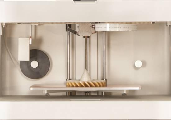Foto de Impresoras 3D para aulas