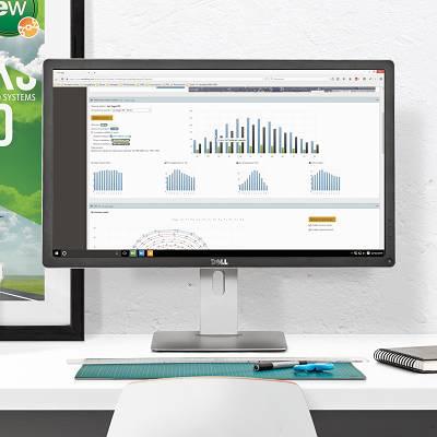 Foto de Software de simulación para proyecto fotovoltaico