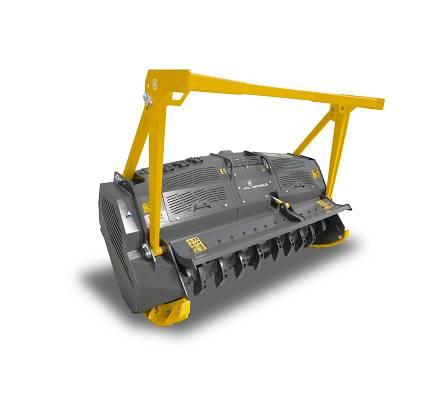 Foto de Trituradoras hidráulicas