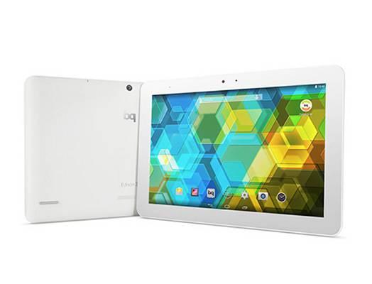Foto de Tablets para aulas