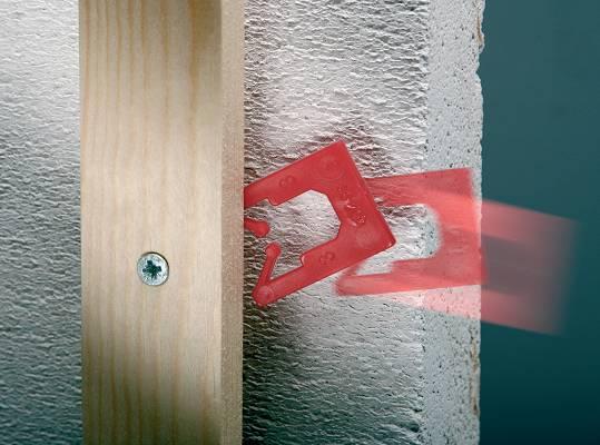 Foto de Sistema de placas distanciadoras