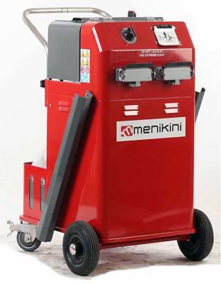 M quina de limpieza a vapor menikini steamy 10 6 duplex limpieza e higiene m quina de - Maquina de limpieza a vapor ...
