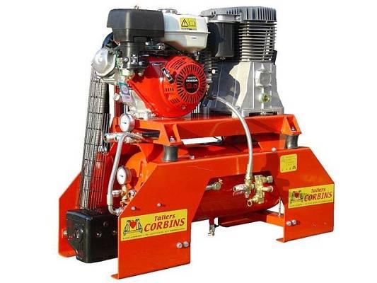 Foto de Motocompresores industriales