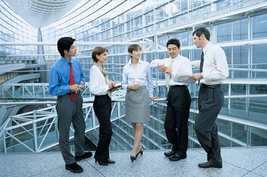 Foto de Mejora de la comunicación empresarial. Taller de PNL