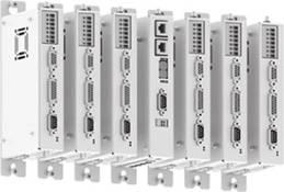 Foto de Sistemas multiejes de controladores