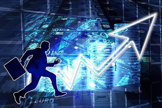 Foto de Elaboración rápida de las previsiones financieras