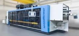 Foto de Máquinas automáticas de formado por presión