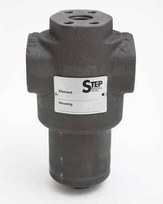 Foto de Filtros completos de alta presión