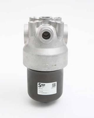 Foto de Filtros completos de baja presión