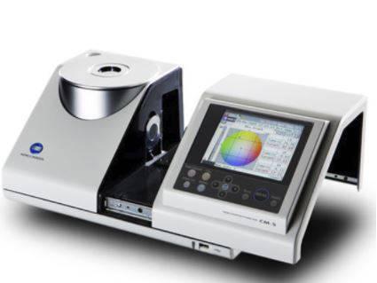 Foto de Espectrofotómetro de sobremesa
