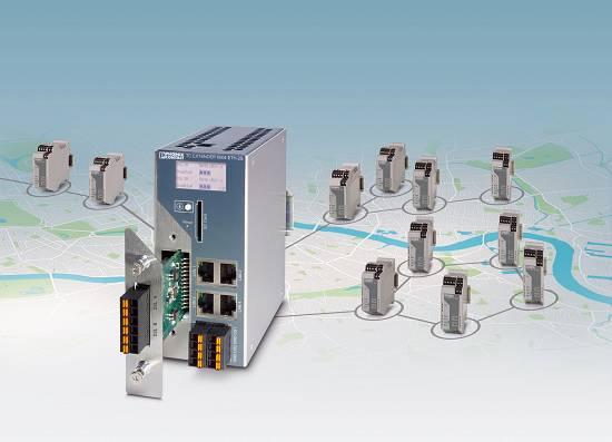 Foto de Extensores Ethernet