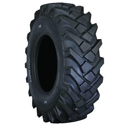 Foto de Neumáticos para movimientos de tierras