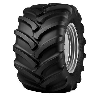 Foto de Neumáticos forestales
