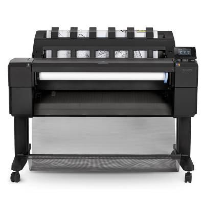 Foto de Impresora multifunción de 36 pulgadas y 6 tintas