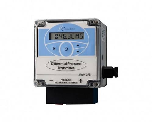 Foto de Transmisores de presión diferencial