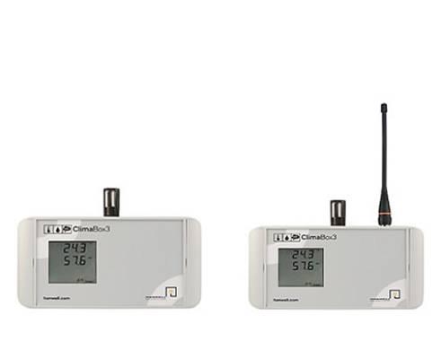 Foto de Sensores de calidad del aire