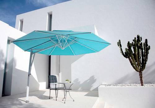 Sombrillas para piscinas con soporte caravita belvedere - Sombrillas para piscinas ...