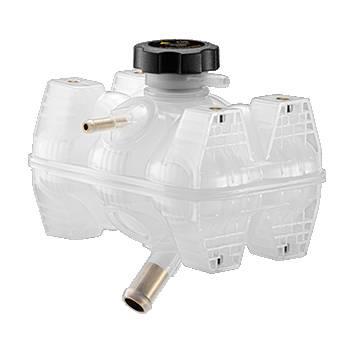 Foto de Vaso de expansión de agua de refrigeración